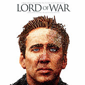 Lord of War (Original Motion Picture Soundtrack) de Antonio Pinto