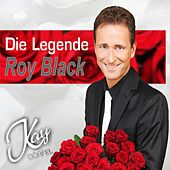 Die Legende ROY BLACK van Kay Dörfel