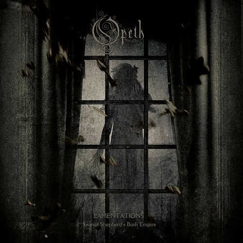the drapery falls opeth