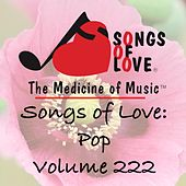Songs of Love: Pop, Vol. 222 von Various Artists