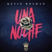 Una Noche de Kevin Roldan