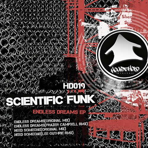 Endless Dreams by Scientific Funk