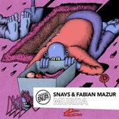 Murda von Snavs and Fabian Mazur