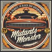 Mutants of the Monster: A Tribute to Black Oak Arkansas de Various Artists