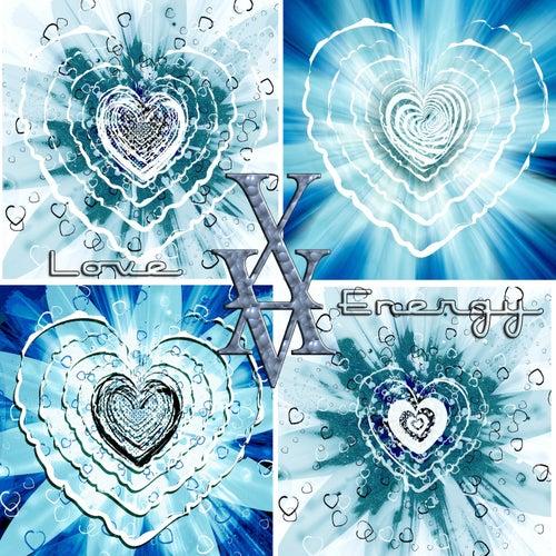 Love Energy by Xavier Boscher