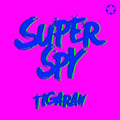 Super Spy by Tigarah