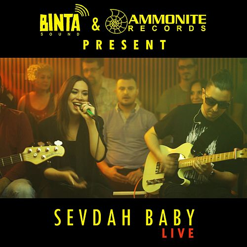 Binta Sound Presents: Sevdah Baby (Live) by SevdahBABY
