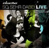 So sehr dabei - Live (Remastered 2014) von Clueso