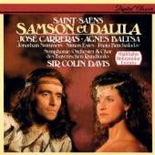 Saint-Saëns: Samson et Dalila (Highlights) by Sir Colin Davis