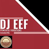 Powerful Vibrations (Extended Mix) de DJ Eef