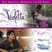 Folge 1 & 2 von Violetta