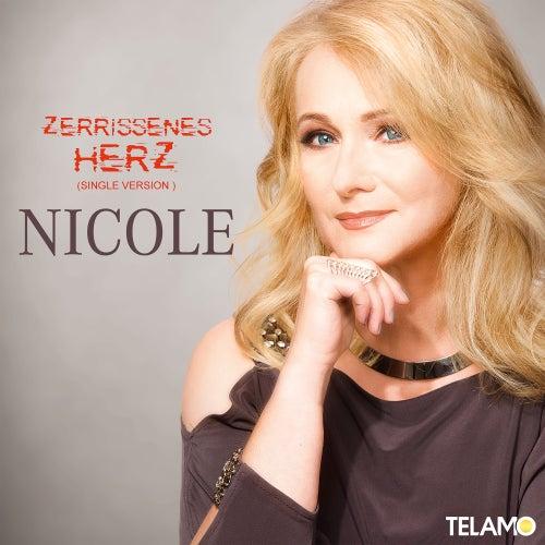Zerrissenes Herz von Nicole