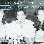 Death Of A Ladies Man by Leonard Cohen