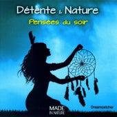 Détente et nature: Pensées du soir by Dreamcatcher
