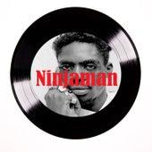 Book Fi Mi by Ninjaman