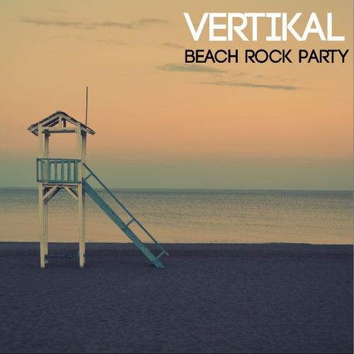 Beach Rock Party by Vertikal (1)