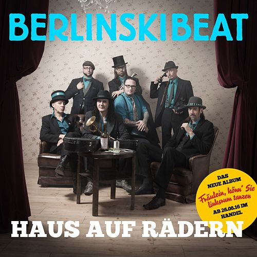 haus auf r dern single von berlinskibeat napster. Black Bedroom Furniture Sets. Home Design Ideas
