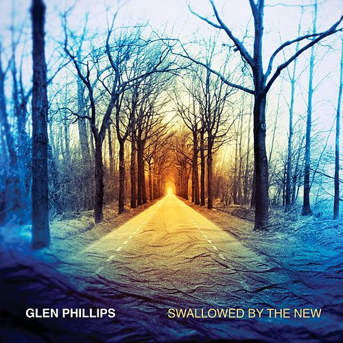 Swallowed by the New by Glen Phillips