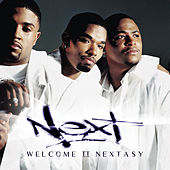 Welcome II Nextasy [Clean] by Next