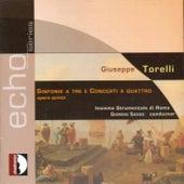 Torelli: Sinfonie e concerti, Op. 5 by Insieme strumentale di Roma