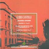 Brahms: Sinfonia No. 1, Op. 68 -  Rapsodia per contralto, coro e orchestra - Op. 53 - Ouverture tragica, Op. 81 von Various Artists