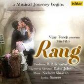 Rang (Original Motion Picture Soundtrack) de Various Artists