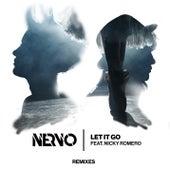 Let It Go (MÖWE Remix) von Nervo