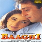 Baaghi (Original Motion Picture Soundtrack) de Various Artists