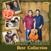 Anand Milind's Best Collection de Various Artists