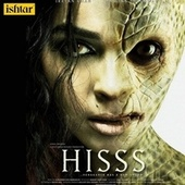 Hisss (Original Motion Picture Soundtrack) by Various Artists