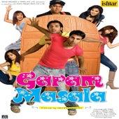 Garam Masala (Original Motion Picture Soundtrack) de Various Artists