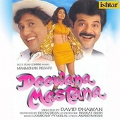 Deewana Mastana (Original Motion Picture Soundtrack) by Various Artists