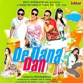De Dana Dan (Original Motion Picture Soundtrack) by Various Artists