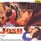 Josh (Original Motion Picture Soundtrack) de Various Artists