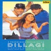 Dillagi (Original Motion Picture Soundtrack) de Various Artists
