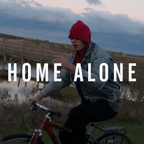 Home Alone by Ansel Elgort
