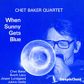 When Sunny Gets Blue by Chet Baker