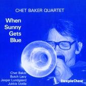 When Sunny Gets Blue de Chet Baker
