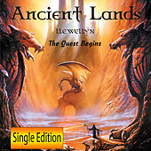 Ancient Lands - The Quest Begins by Llewellyn