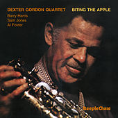 Biting the Apple von Dexter Gordon
