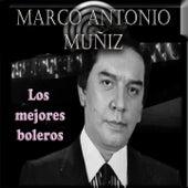 Los Mejores Boleros de Marco Antonio Muñiz
