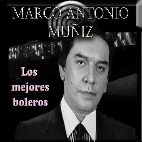 Los Mejores Boleros by Marco Antonio Muñiz