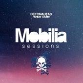 O Dia Que Não Terminou (Mobília Sessions) de Detonautas