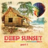 Deep Sunset, Pt. 1 von Various Artists