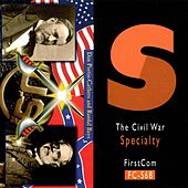The Civil War: Traditional Music from 19th Century America by Various Artists