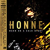 Warm on a Cold Night (Deluxe) van HONNE