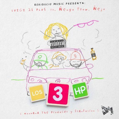 Los 3 HP de Luigi 21 Plus (Luigi 21 +)