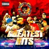 Bigtyme Recordz Greatest Hits von Various Artists