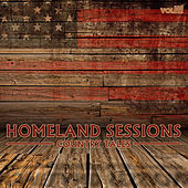 Homeland Sessions: Country Tales, Vol. 3 by Various Artists