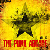 The Punk Arcade, Vol. 16 di Various Artists